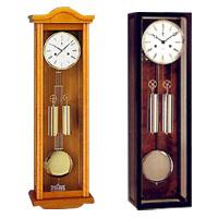 Kieninger (Германия) Механические настенные часы с боем и мелодией