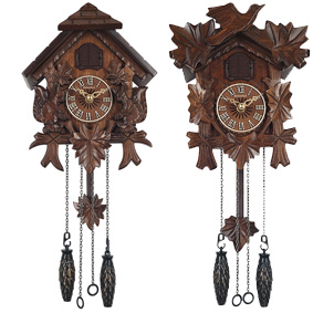 Часы с кукушкой Columbus