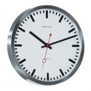 Кварцевые настенные часы HERMLE