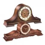 Каминные часы с боем и мелодией Hermle