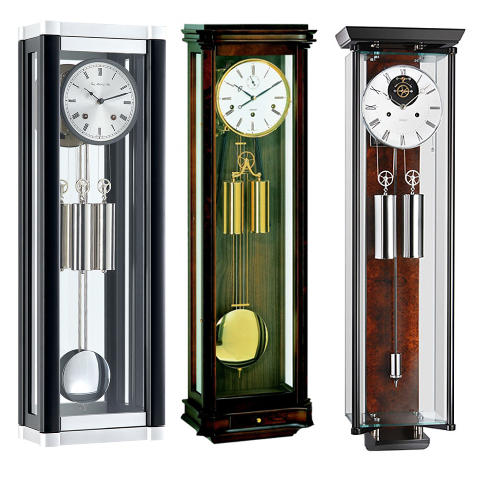 Элитные настенные часы