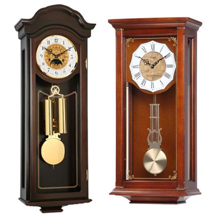 Восток (Россия) Настенные часы с боем