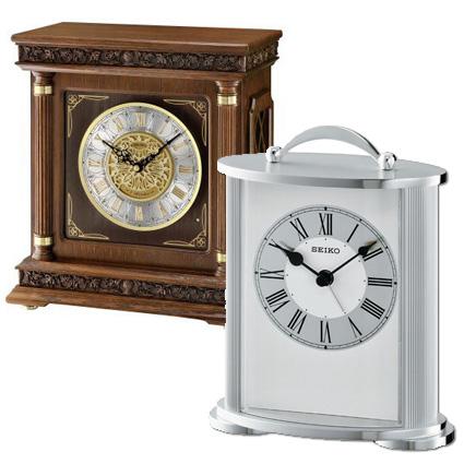 Настольные часы Seiko