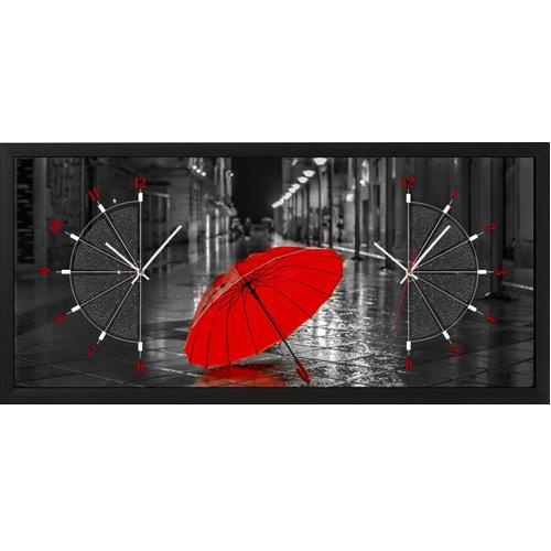 Часы-картины Династия (стрелки открыты)