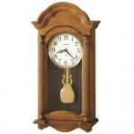 Настенные часы цвета Дуб