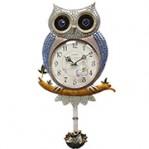Наcтенные часы с маятником B&S