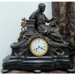 Старинные настольные часы