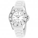 Белые наручные часы