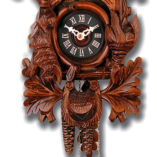 часы с кукушкой SARS 0732-90
