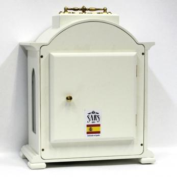 SARS 0094-340 White