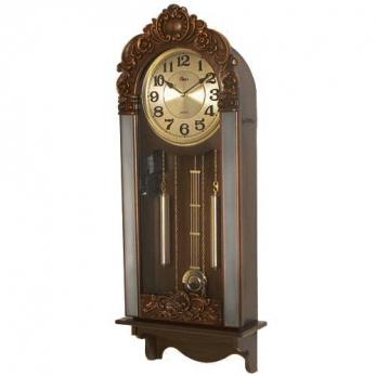 Интерьерные настенные часы Sinix 622