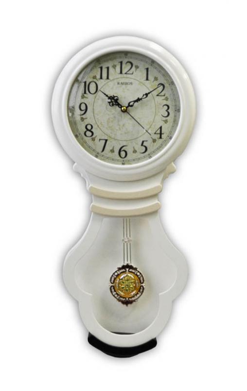 Большие настенные часы Kairos RC-017W