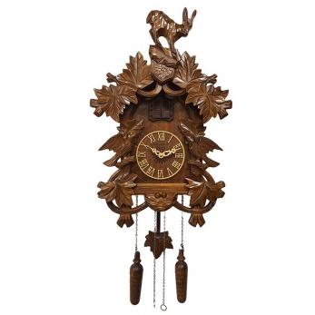 "часы с кукушкой Columbus CQ-043 ""Олененок"""