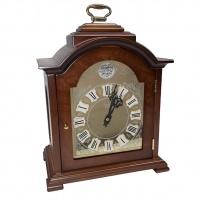 Настольные механические часы SARS 0092-15 Dark Walnut