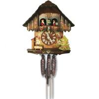 Механические часы с кукушкой SARS 0430-90