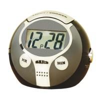 Настольные часы-будильник SARS 1079
