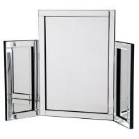 Настенное зеркало трюмо Nemis 12MТ171-1