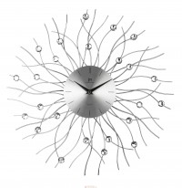 Настенные часы  Lowell 14958