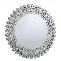Декоративное настенное зеркало Nemis 14MT123