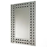 Декоративное настенное зеркало Nemis 14MT122