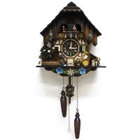 Часы с кукушкой SARS 0464-8MT (Германия)