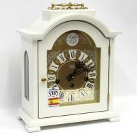 Настольные механические часы SARS 0094-340 White