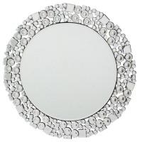 Декоративное настенное зеркало Nemis 15MT001
