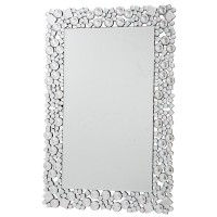 Декоративное настенное зеркало Nemis 15MT002
