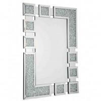 Декоративное настенное зеркало Nemis 16MT008