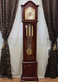 Напольные часы SARS 2026-451 Mahagon (Испания- Германия)
