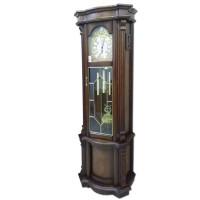 Напольные часы SARS 2085-451 Dark Walnut R2