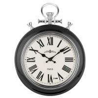 Настенные часы Lowell 21460NB