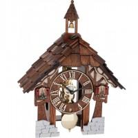 Настольные часы Hermle с боем 23029-030711