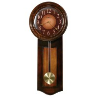 Кварцевые настенные часы Howard Miller 625-385 Avery (Эйвери)