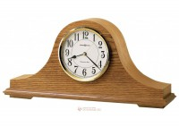 Кварцевые настольные часы Howard Miller 635-100 Nicholas (Николас)