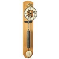 Настенные механические часы Hermle 70992-N40711