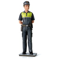 Статуэтка Nadal 736363 Местная полиция