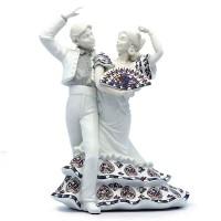 Статуэтка Nadal 763016 Танец фламенко