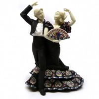 Статуэтка Nadal 763206 Baile flamenco (Танец фламенко)