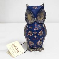 Статуэтка Nadal 763411/04 Owl (Сова)