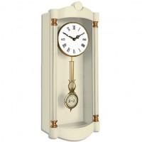Настенные кварцевые часы SARS 8528-15 Ivory