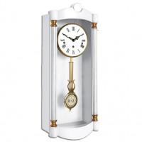 Настенные механические часы SARS 8528-341 White