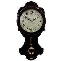 Настенные часы с маятником Kairos KS 929B