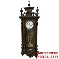 Настенные часы с боем Gustav Becker 7