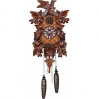 Hастенные кварцевые часы c кукушкой TRENKLE 364Q