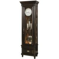 Напольные механические часы Howard Miller 611-162 Crawford