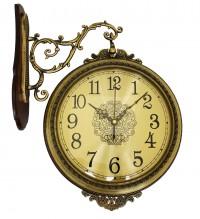 Настенные часы двусторонние Kairos AT 801