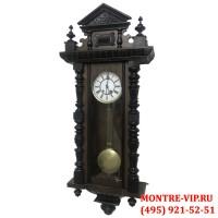 Настенные часы с боем Le Roi a Paris-1