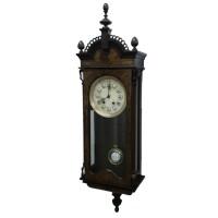 Настенные часы с боем Lenzkirh 1