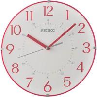 Небольшие настенные часы Seiko QXA515Q